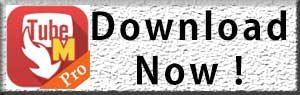 Download Tubemate pro