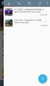 Tubemate 3 downloads